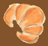 croissant copy